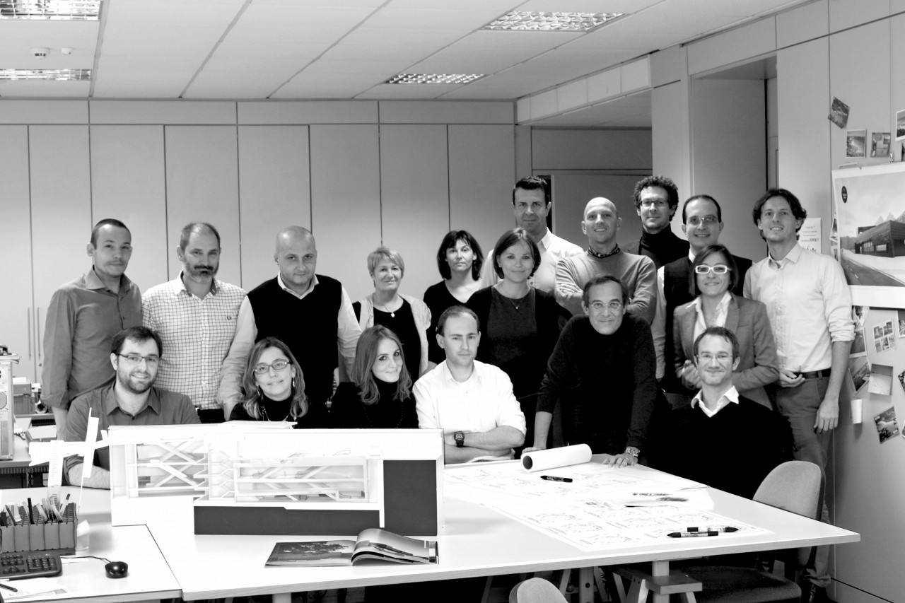 profile crew cremonesi workshop